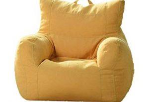Sofas Sitzsack Tragbare Kuschelstuhl Waschbar Baby Sofa Kinder