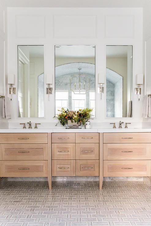 √ 10 Bathroom Lighting Ideas – Unique Lights for Bathroom [BEST PICK]