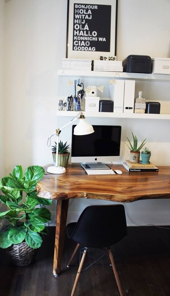 √ 42+ Free DIY Bedroom Desk Ideas You Can Make Today | recyden