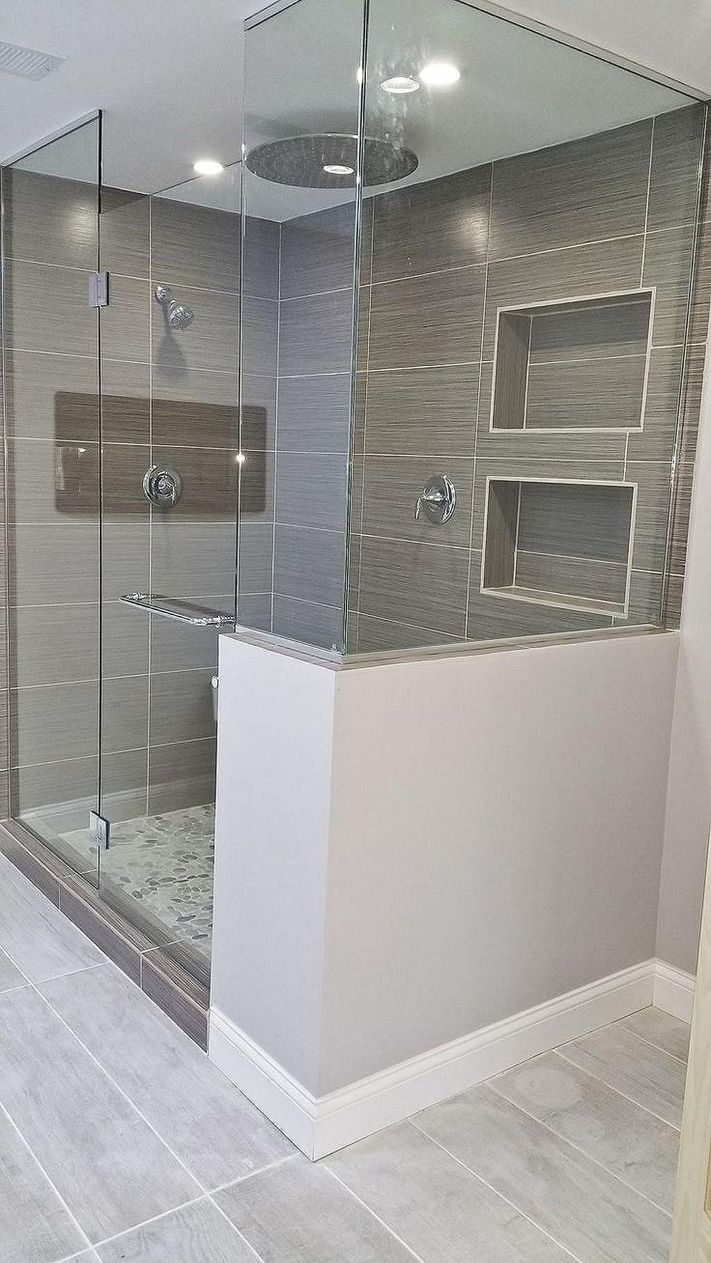 √31+ Modern Bathroom Design Ideas For Your Family Heaven | recyden