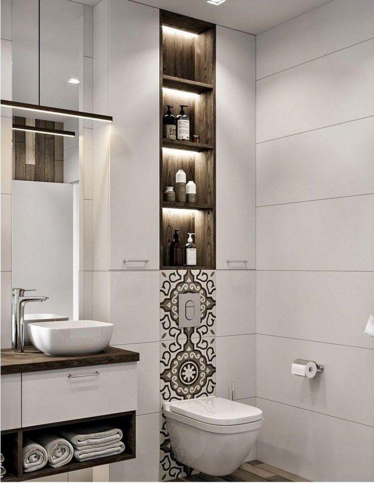 ✔ 30+ modern bathroom design ideas plus tips 27 > Fieltro.Net