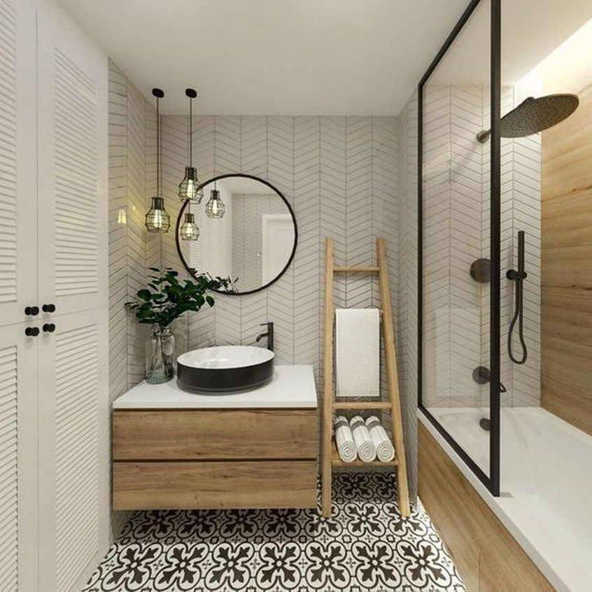 ✔ 30+ modern bathroom design ideas plus tips 68 > Fieltro.Net