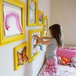 ✔ 43 idées de chambre à coucher pour filles créatives 2 – Idées créatives - https://pickndecor.com/fr