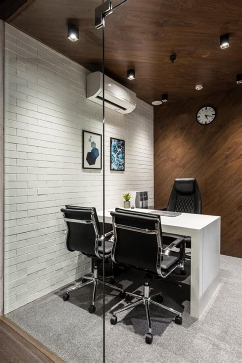 ✔ 48 Best Small Home Office Design and Decorating Ideas – HomeDeCraft