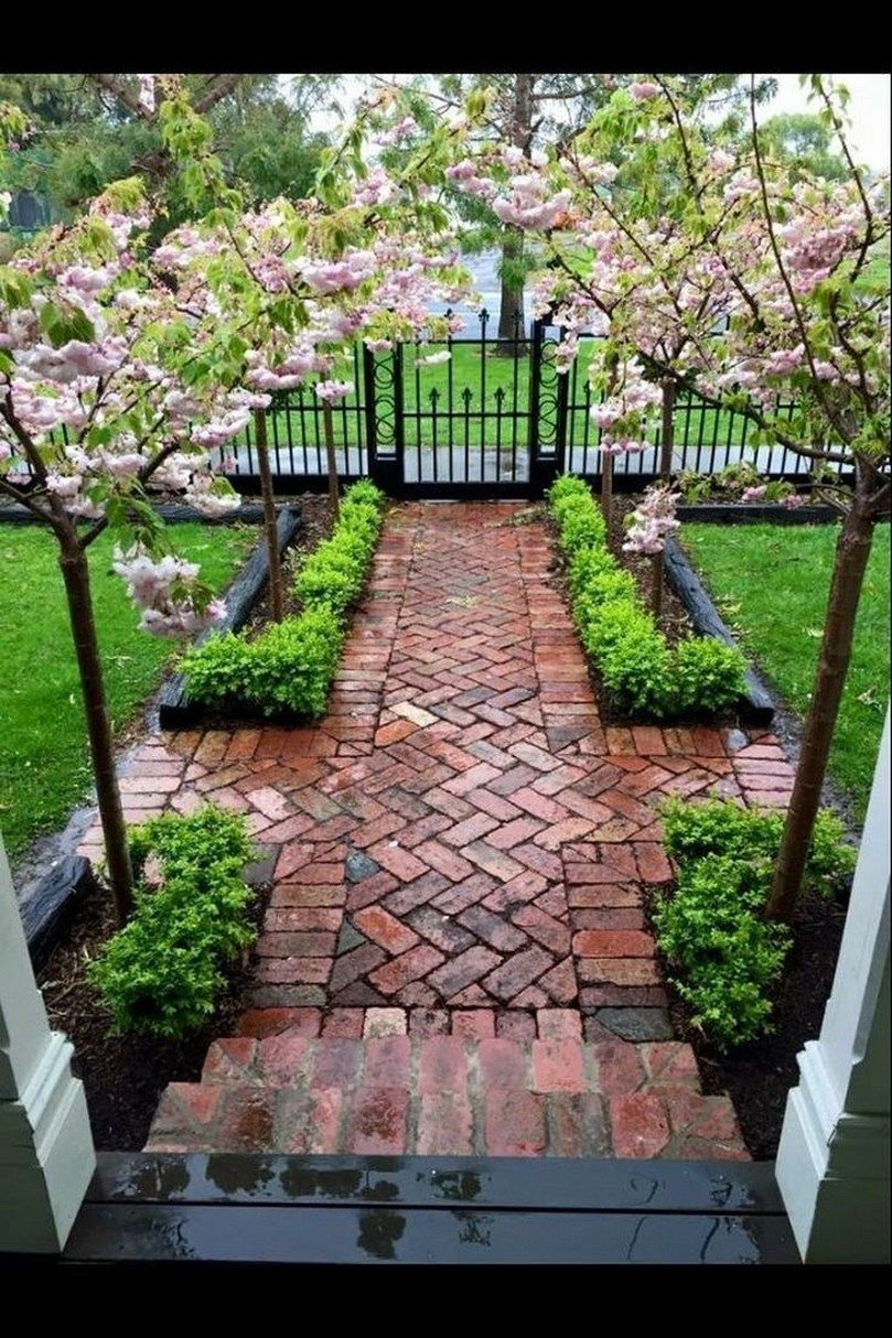 ✔ 50 wonderful small backyard landscaping ideas that you must know 37 : solnet-sy.com