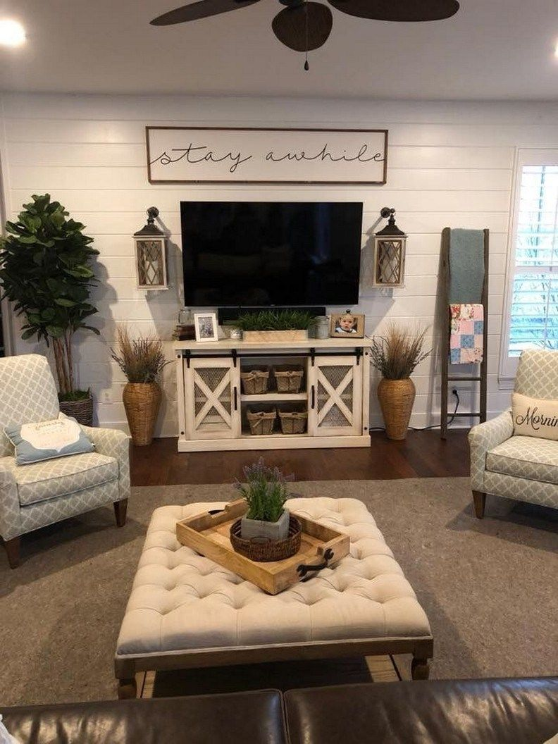 ✔ 76 amazing living room wall decor ideas that you must know 58 : solnet-sy.com