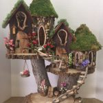 ✔ top 41 wonderful fairy garden ideas and decors 19 > Fieltro.Net