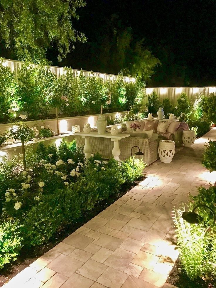 ✔47 small backyard landscaping ideas with rocks on a budget 15 ~ aacmm.com