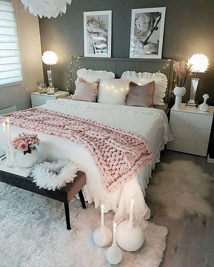 ✔53 good inspiration and modern teen girl bedroom need know 24 » agilshome.com