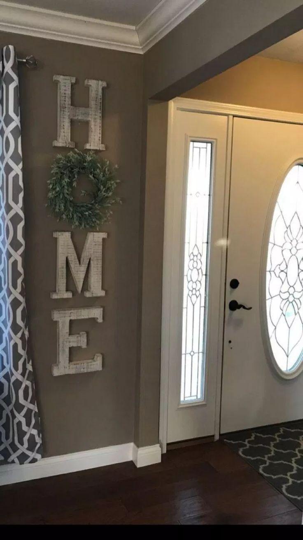 ✔74 creative diy farmhouse home decor ideas and inspirations 12 ~ aacmm.com