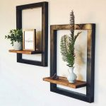 📣 ✔️ 20+ Top Choices Wood Wall Shelf Style And Convenience 19 - https://pickndecor.com/interior