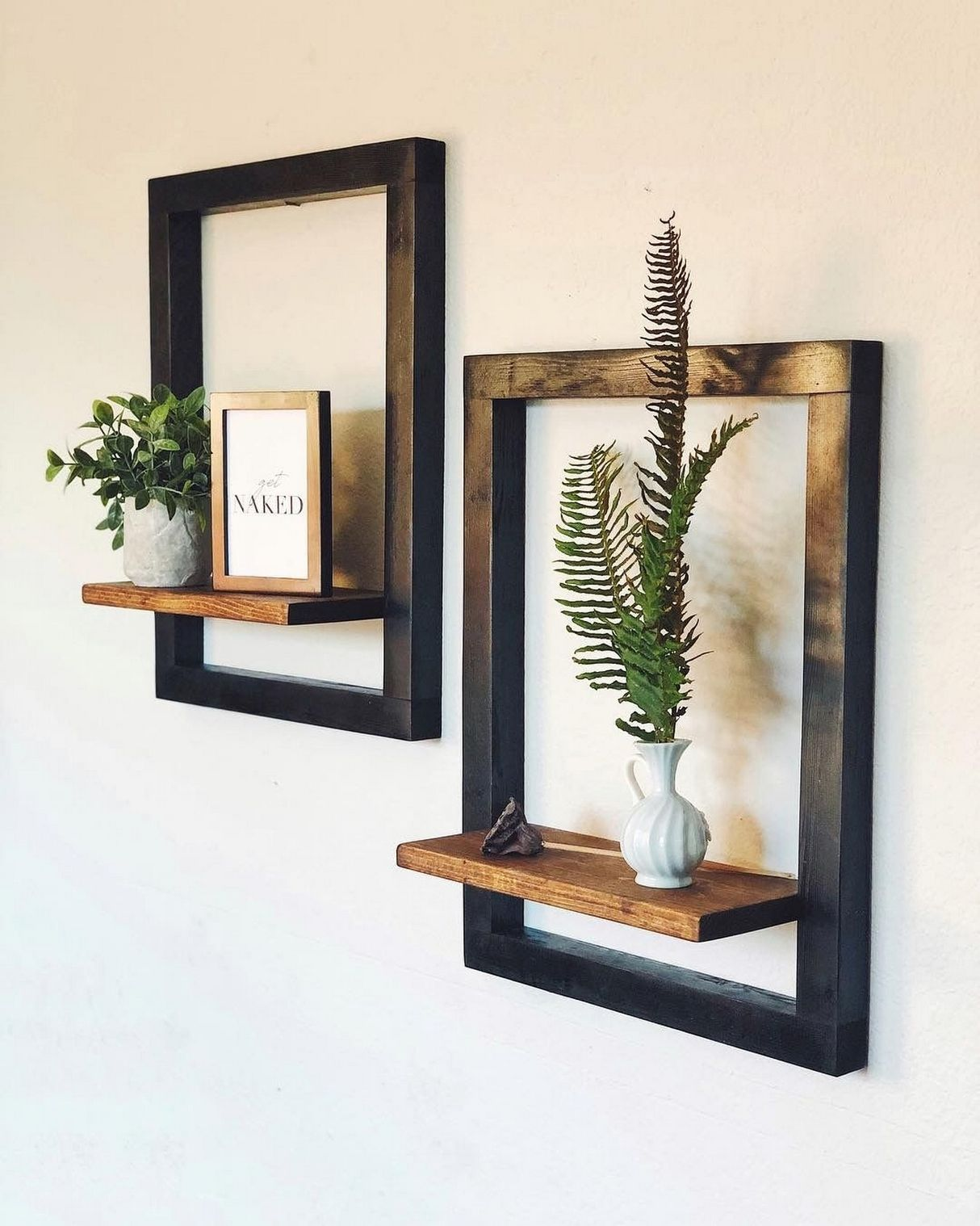 📣 ✔️ 20+ Top Choices Wood Wall Shelf Style And Convenience 19 – https://pickndecor.com/interior