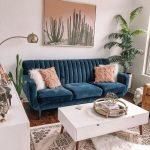 📣 85 Modern Rustic Living Room Furniture-5927