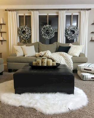 06 best modern farmhouse living room curtains decor ideas – HomeSpecially