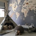 10 Baby boy room ideas that will bring convenience for your baby - Enthusiastized