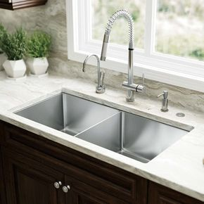 10 Basic Kitchen Sink Types Ideas You Must Know – Enjoy Your Time