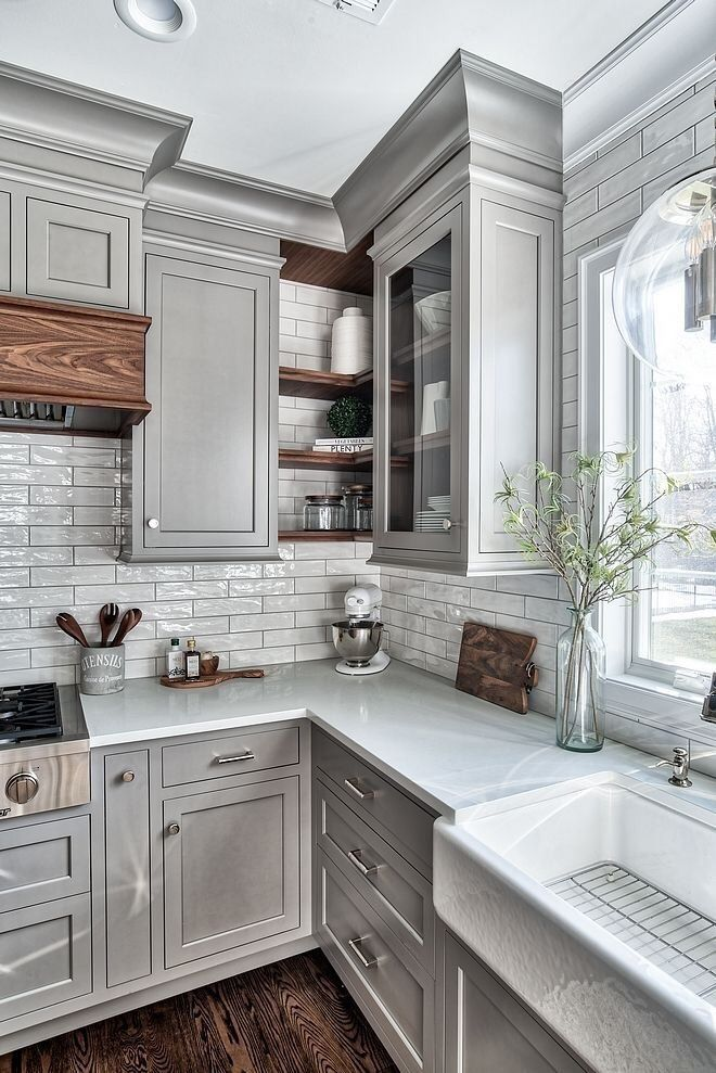 10 Fancy Kitchen Ideas Inspired by Celebrity Homes