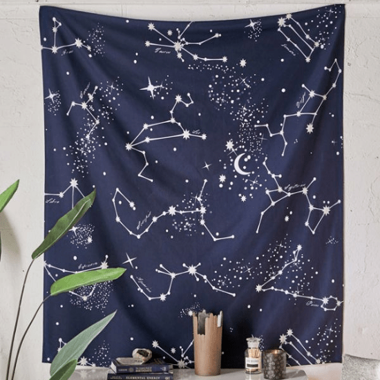 10 Wall Tapestries That You Need To Hang Up Right Now – Society19