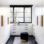 10 luxury walk-in wardrobe design ideas