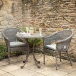 10 of the Best Bistro Sets