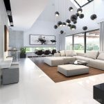 100+ Perfect Modern Living Room Decor Ideas And Remodel