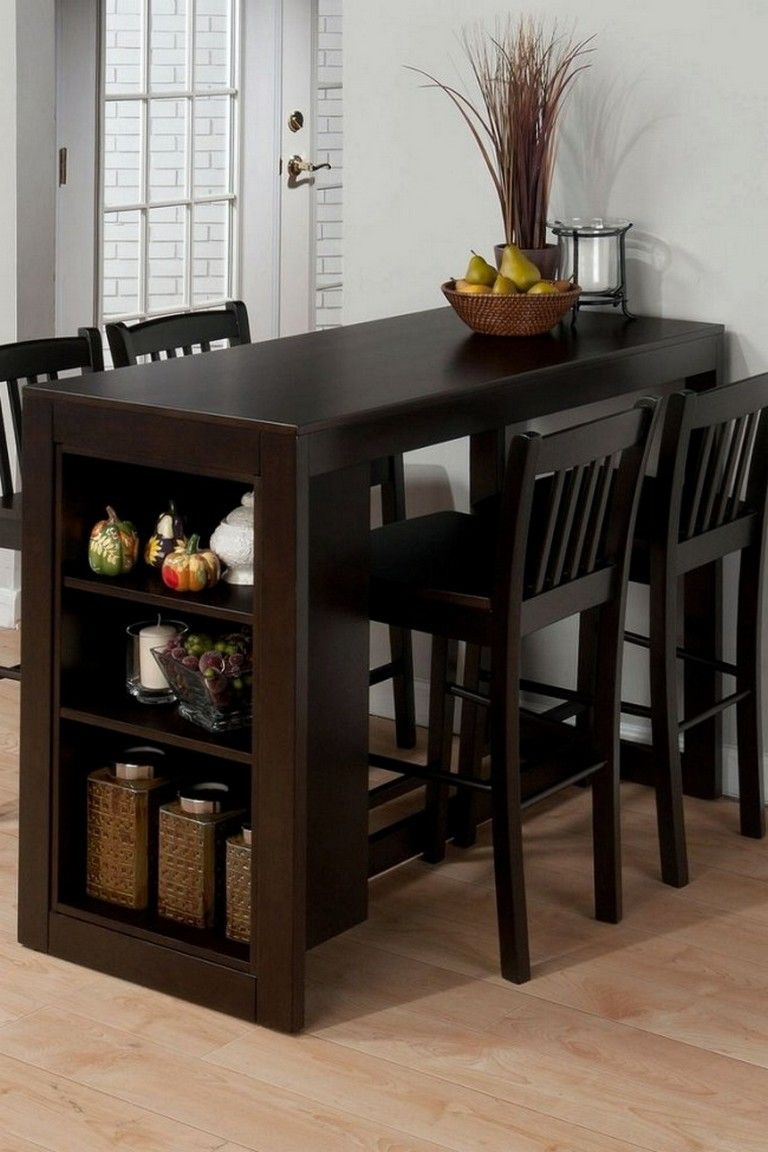 100+ Petty Small Kitchen Tables Ideas for Every Space and Budget