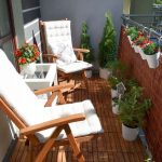 108 Low Budget Small Apartment Balcony Ideas