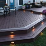 11 Genius Ideas How to Makeover Cheap Backyard Deck Ideas