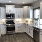 11 Pretty White Kitchen Design And Decor Ideas For Kitchen