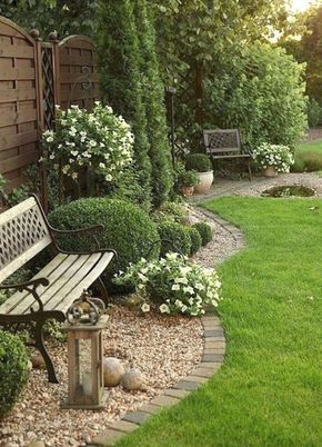 11+ Small Front Yard Landscaping Ideas To Define Your Curb Appeal
