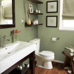 111 World`s Best Bathroom Color Schemes For Your Home | Homesthetics - Inspiring ideas for your home.