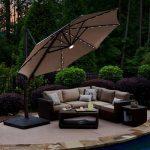 12' Grand Resort Umbrella
