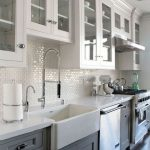 12 Impressive Farmhouse Kitchen Decorating Ideas For You