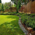 12 Smart Concepts of How to Upgrade Backyard Landscape Images