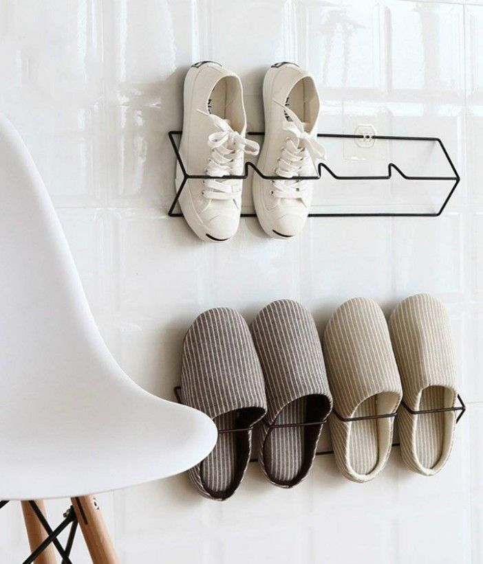 12 brilliant shoe storage ideas that will keep your footwear organized