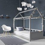 12 gorgeous grey bedroom design ideas