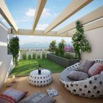 12 innovative rooftop ideas - worldefashion.com/decor