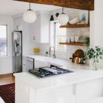 125+ Lovely Small Kitchen Design Ideas And Remodel To Inspire Your Kitchen Beautiful