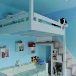 125 großartige Ideen zur Kinderzimmergestaltung - https://pickndecor.com/dekor