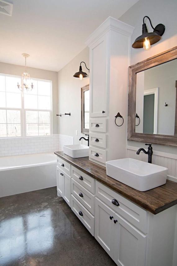 13+ Creative Bathroom Sink Ideas You Should Try
