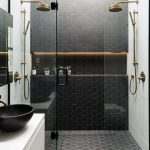 13 Dreamy Gray Bathroom Ideas | Hunker