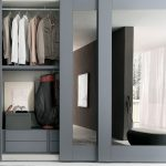13 Some of the Coolest Ways How to Makeover Modern Closet Doors For Bedrooms
