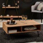 13 tables basses pas chères (et tendance!)
