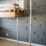 14 Genius DIY Climbing Spaces for Kids Indoor Play - Fun Loving Families