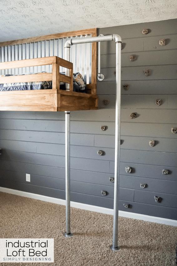 14 Genius DIY Climbing Spaces for Kids Indoor Play – Fun Loving Families