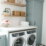 14 Laundry Room Design Ideas That Will Make You Envious | OhMeOhMy Blog