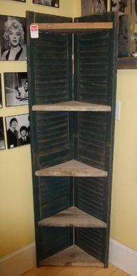 14+ Sensational Design of DIY Corner Shelves to Beautify Your Best Home – ARCHLUX.NET