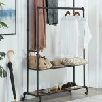 14 clothes racks that store your garments in style