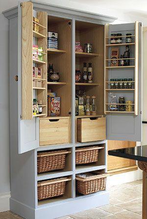 14 kitchen organization ideas – Christinas Adventures