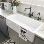 15 Awesome Farmhouse Kitchen Sink Ideas For Charming and Unforgettable Home